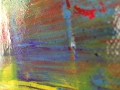 abstrakt rot 90x70 Zoom