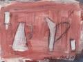 Antike Gefäße, 2007, 10x15